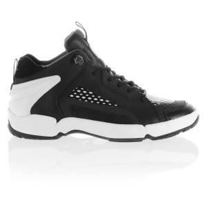 נעלי הליכה קריאייטיב לגברים Creative Nitti - שחור