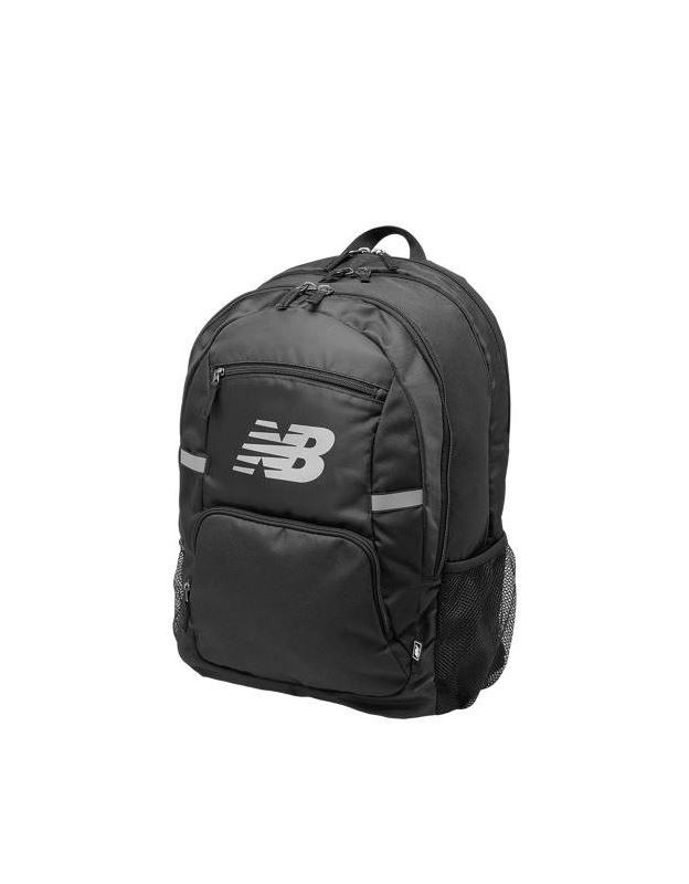 מוצרי ניו באלאנס לנשים New Balance Accelerator Backpack - שחור