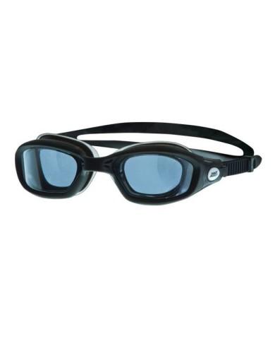 משקפי צלילה זוגס לנשים Zoggs Ultima Air - שחור
