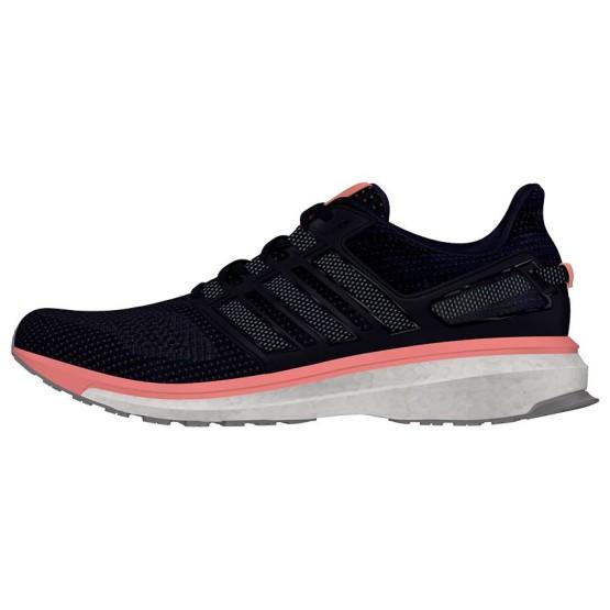 מוצרי אדידס לנשים Adidas Energy Boost 3 - שחור