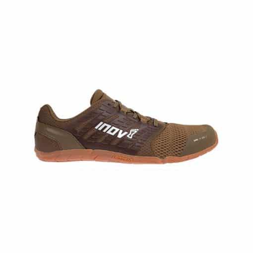נעלי ריצה אינוב 8 לגברים Inov 8 BARE-XF 210 V2 - חום