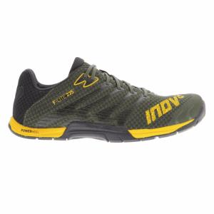 נעליים אינוב 8 לגברים Inov 8 F Lite 235 - ירוק כהה