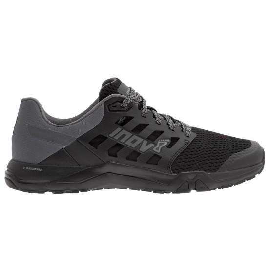 נעלי אימון אינוב 8 לנשים Inov 8 All Train 215 - שחור/אפור