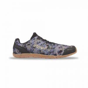 נעלי ריצה אינוב 8 לגברים Inov 8 BARE-XF 210 V2 - אפור/סגול