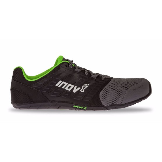 נעלי אימון אינוב 8 לגברים Inov 8  Bare-Xf 210 V2 - שחור
