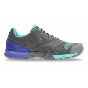 נעלי אימון אינוב 8 לנשים Inov 8 F Lite 250 - אפור