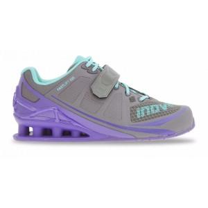 נעלי ריצה אינוב 8 לנשים Inov 8 FastLift 325 - אפור/סגול