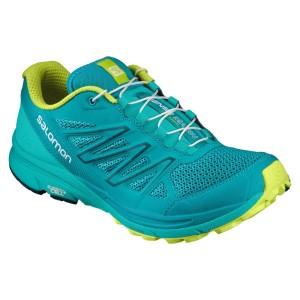 נעליים סלומון לנשים Salomon Sense Marin - תכלת