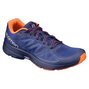 נעליים סלומון לגברים Salomon Sonic Aero - כחול כהה