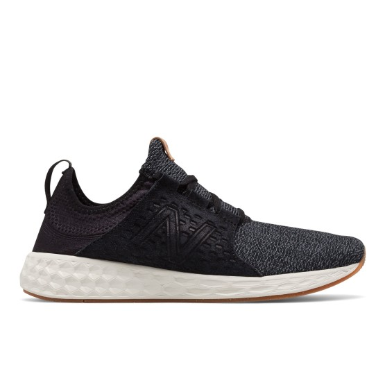 נעלי אימון ניו באלאנס לגברים New Balance Mcruz - שחור