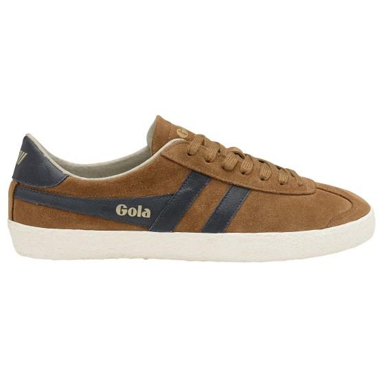 נעלי הליכה גולה לגברים Gola Specialist - חום בהיר