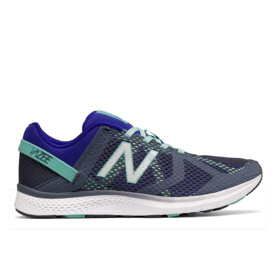 מוצרי ניו באלאנס לנשים New Balance WX77 - כחול/תכלת