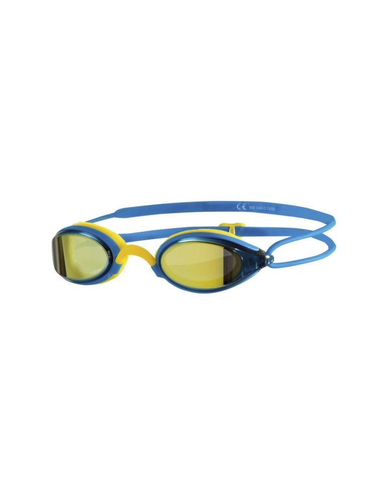 מוצרי זוגס לנשים Zoggs Fusion Air - כחול