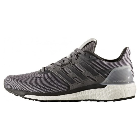 נעלי הליכה אדידס לגברים Adidas Supernova - שחור