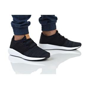 נעלי אימון ניו באלאנס לגברים New Balance Mcruz - שחור/אפור