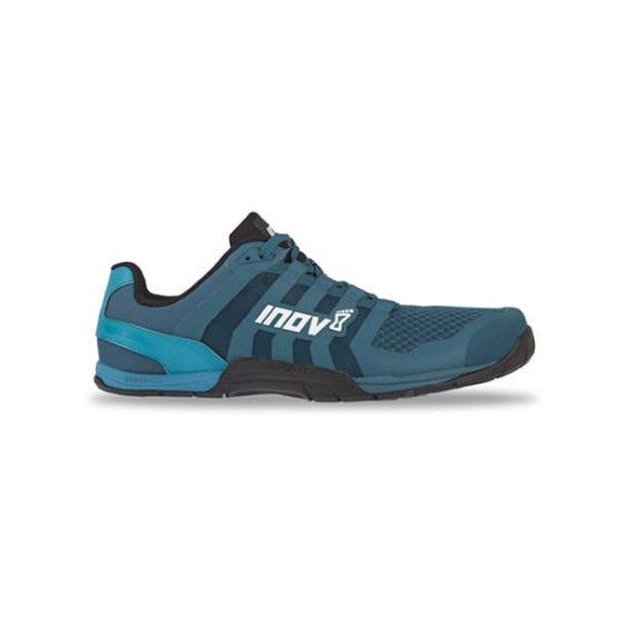 נעלי אימון אינוב 8 לגברים Inov 8 F Lite 235 V2 - כחול/שחור