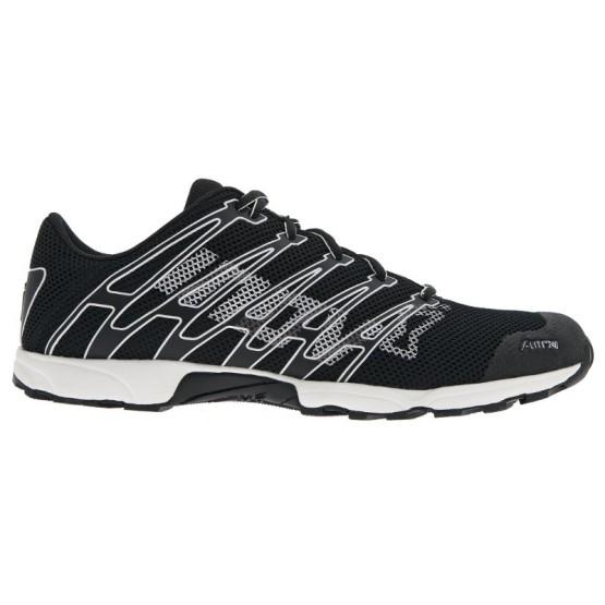 נעלי אימון אינוב 8 לגברים Inov 8 F-LITE 195 - שחור/לבן