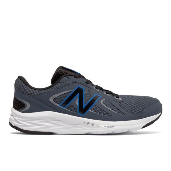 נעלי אימון ניו באלאנס לגברים New Balance M490 - אפור