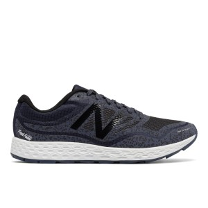 נעלי הליכה ניו באלאנס לגברים New Balance Gobi Trail Moon - כחול כהה