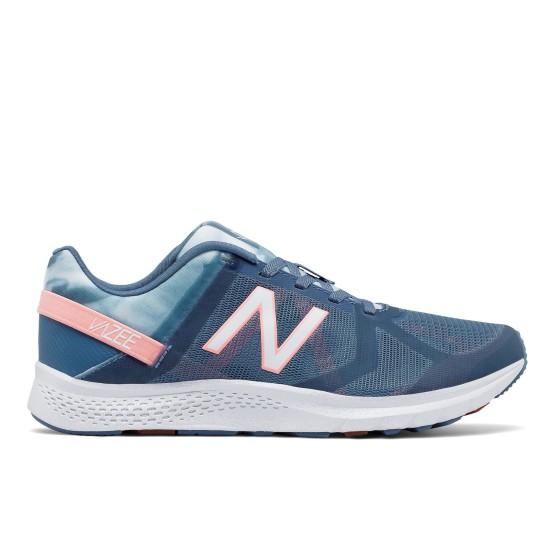 נעלי אימון ניו באלאנס לנשים New Balance WX77 - כחול