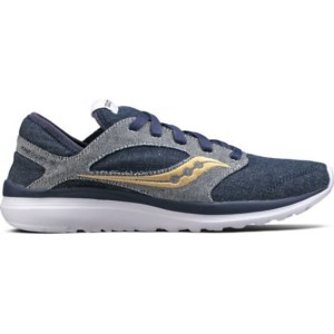 נעלי אימון סאקוני לנשים Saucony Kineta Relay - כחול