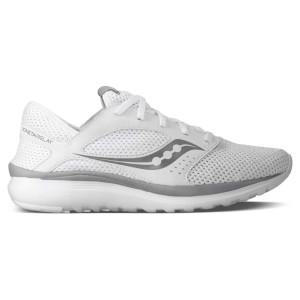 נעלי אימון סאקוני לנשים Saucony Kineta Relay - לבן