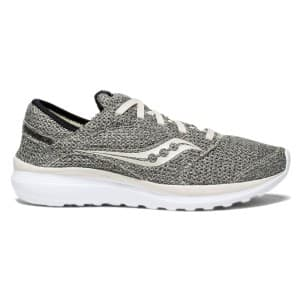 נעלי אימון סאקוני לגברים Saucony Kineta Relay - אפור/לבן