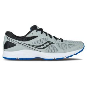 נעלי הליכה סאקוני לגברים Saucony Grid Lexicon 2 - אפור בהיר
