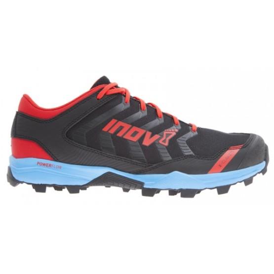 נעליים אינוב 8 לגברים Inov 8 X Claw 275 - שחור/אדום
