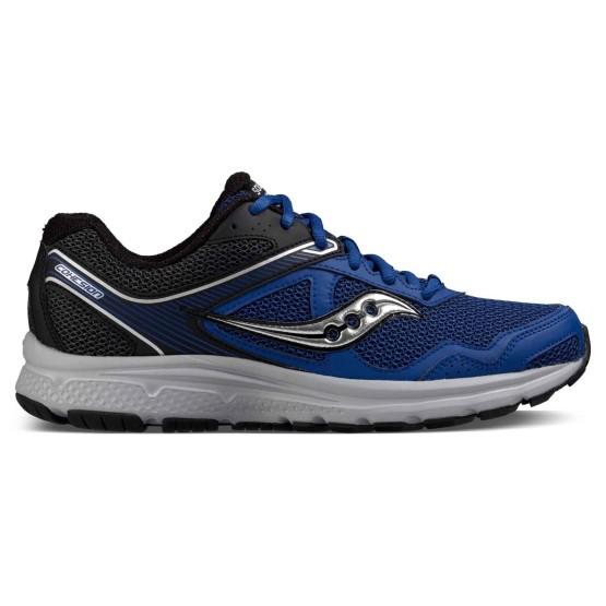 נעליים סאקוני לגברים Saucony Cohesion 10 - כחול