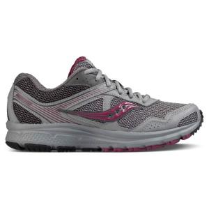 נעלי ספורט סאקוני לנשים Saucony Cohesion TR10 - אפור