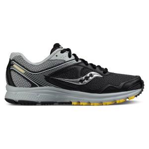 נעליים סאקוני לגברים Saucony Cohesion TR10 - שחור/אפור