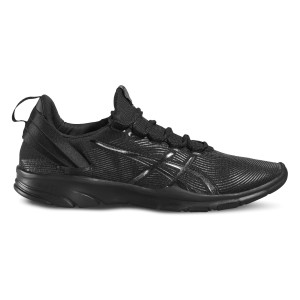 נעלי אימון אסיקס לנשים Asics GEL-Fit Sana 2 - שחור