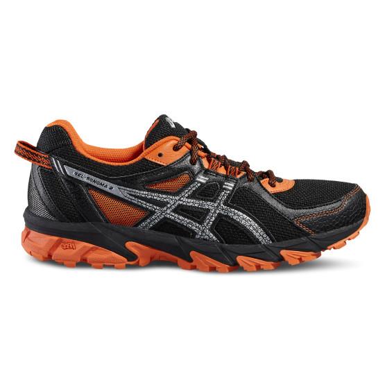 נעליים אסיקס לגברים Asics GEL-SONOMA 2 - שחור/כתום