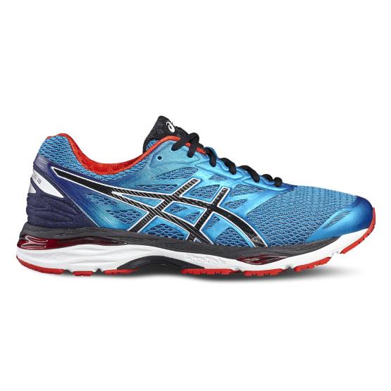 נעליים אסיקס לגברים Asics  GEL-Cumulus 18 - כחול