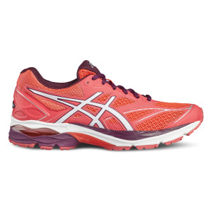 מוצרי אסיקס לנשים Asics  Gel Pulse 8 - ורוד/כתום
