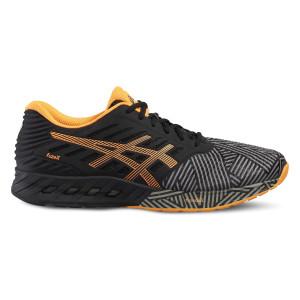 נעליים אסיקס לגברים Asics FuzeX - אפור/כתום