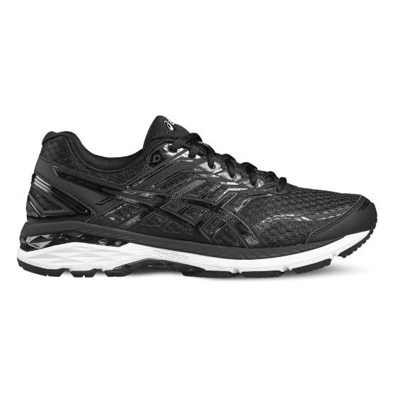 נעליים אסיקס לגברים Asics GT-2000 5 - שחור