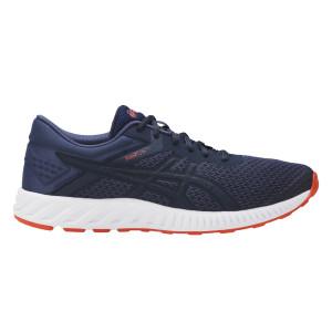 נעליים אסיקס לגברים Asics  FuzeX Lyte 2 - כחול/לבן
