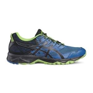 נעליים אסיקס לגברים Asics GEL-SONOMA 3 - כחול/ירוק