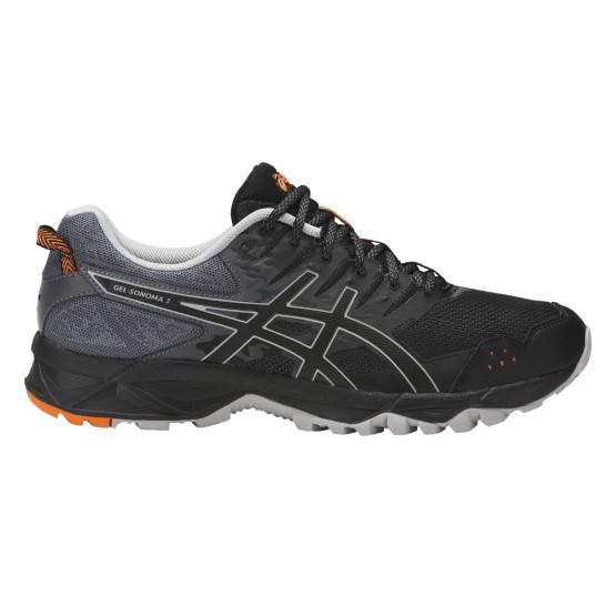 נעליים אסיקס לגברים Asics GEL-SONOMA 3 - שחור/אפור