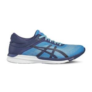 נעליים אסיקס לנשים Asics FuzeX - כחול