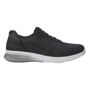 נעלי אימון אסיקס לגברים Asics GEL-Kenun - שחור/לבן