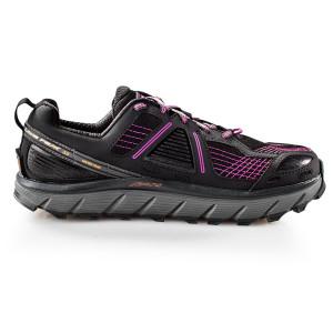 נעליים אלטרה לנשים ALTRA Altra Lone Peak 3.5 - שחור/ורוד