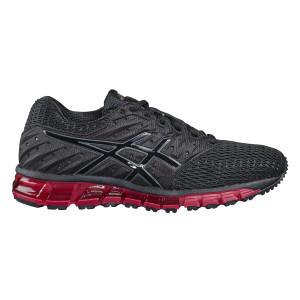 נעליים אסיקס לנשים Asics GEL-Quantum 180 - שחור/ורוד