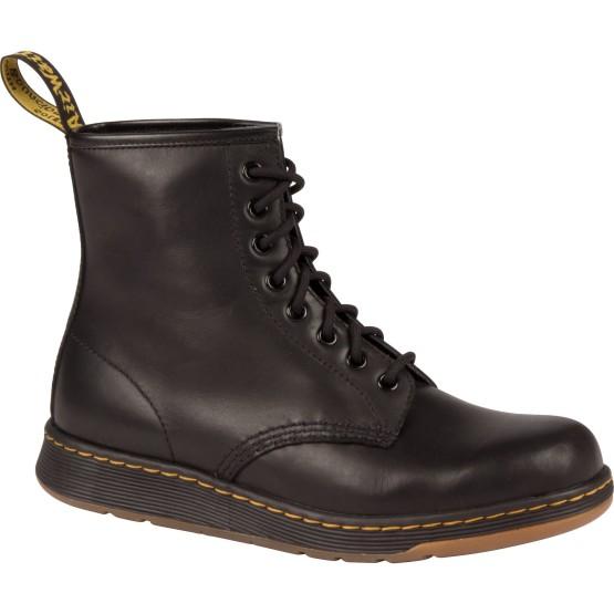 נעליים דר מרטינס  לגברים DR Martens Newton - שחור