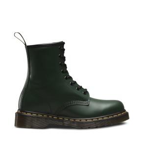 נעליים דר מרטינס  לנשים DR Martens 1460 - ירוק