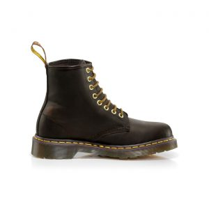 נעליים דר מרטינס  לגברים DR Martens 1460 - חום