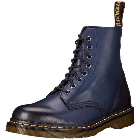 מגפיים דר מרטינס  לנשים DR Martens Pascal - כחול כהה
