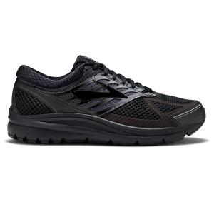 נעליים ברוקס לגברים Brooks Addiction 13 - שחור